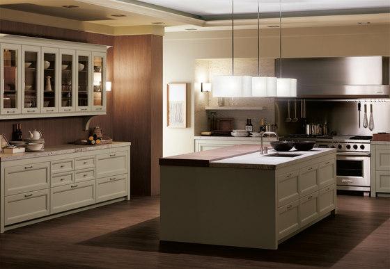 Biarritz gris lavanda doca producto for Disenador de cocinas integrales