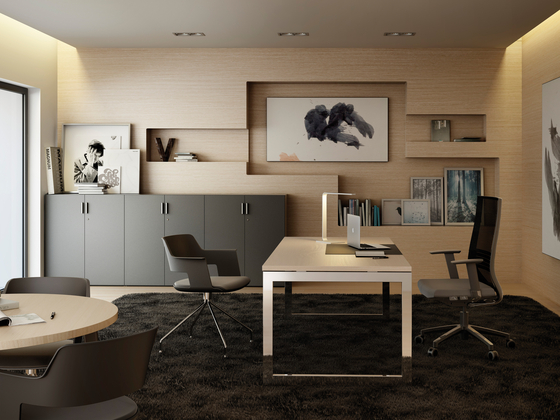 V30 by Forma 5 | Executive desks