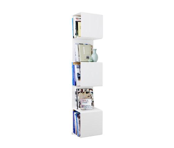 Showcase 1 by Linde&Linde | Shelves