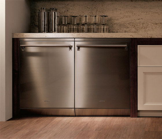 Brocant nogal velho brocant gris real borno nogal velho by DOCA | Fitted kitchens