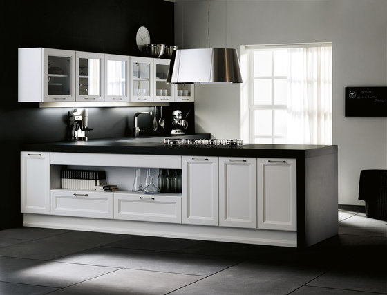 matim blanco seda cuisines int gr es de doca architonic. Black Bedroom Furniture Sets. Home Design Ideas