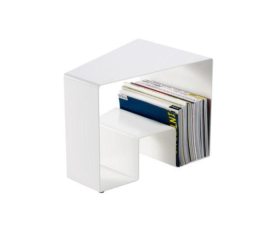 Slice by Linde&Linde | Brochure / Magazine display stands