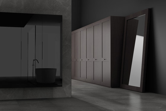 Valencia ch roble 68 by DOCA | Cabinets