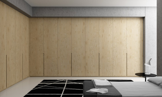 Bruselas roble natural by DOCA | Cabinets
