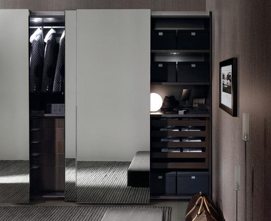 Mallorca espejo brillo by DOCA | Cabinets