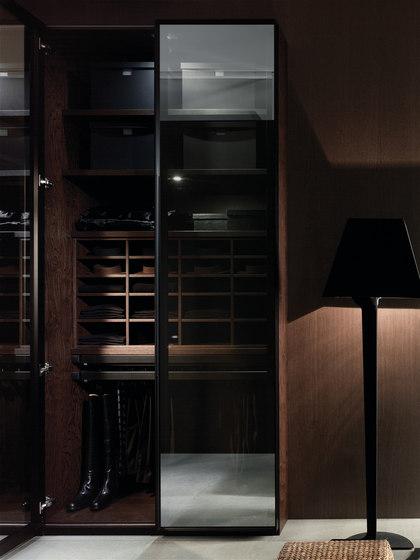 Formentera reflex by DOCA | Cabinets