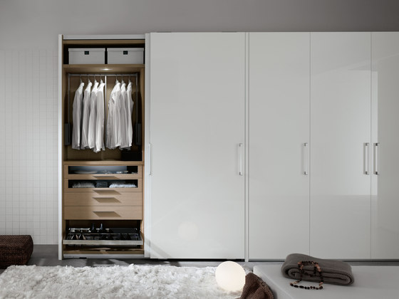 Madrid 107bl by DOCA | Cabinets