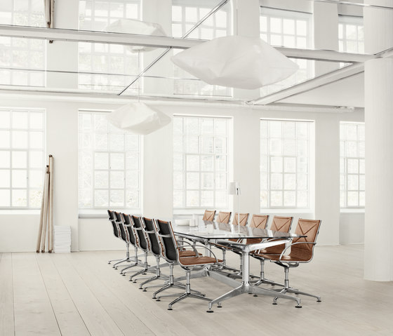 JOINT 1270 table by Engelbrechts | Conference tables