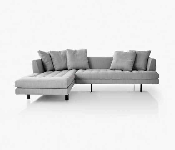 Edward Sectional by Bensen | Sofas