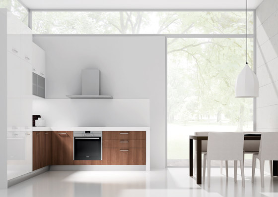 Nordik denali by DOCA | Fitted kitchens