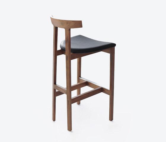 Torli Stool by Bensen | Bar stools