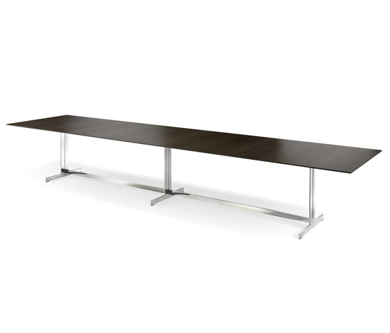 Mason conference table by Walter Knoll | Conference tables