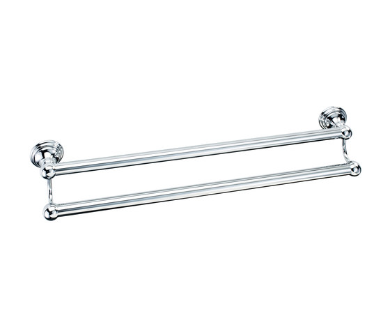 CL HTD60 by DECOR WALTHER | Towel rails