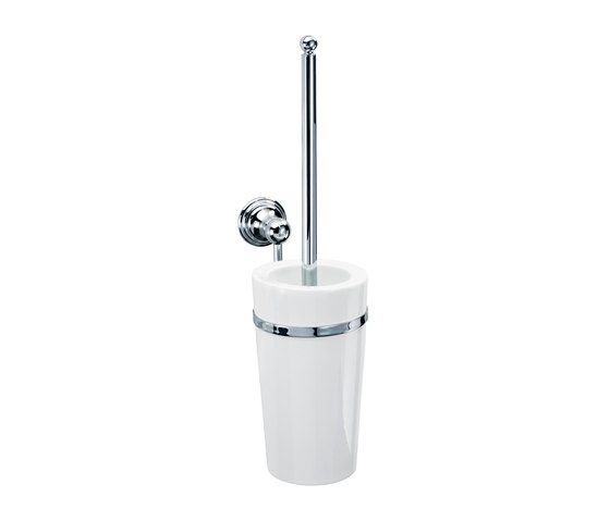 CL WBG by DECOR WALTHER | Toilet brush holders