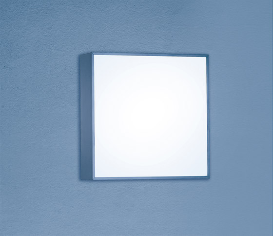 Cubic A2 by Lightnet | Wall lights