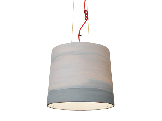 The Sisters pendant lamp Fog by mammalampa | General lighting