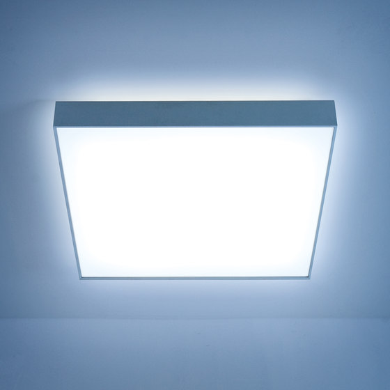 Cubic X2 by Lightnet | Ceiling lights