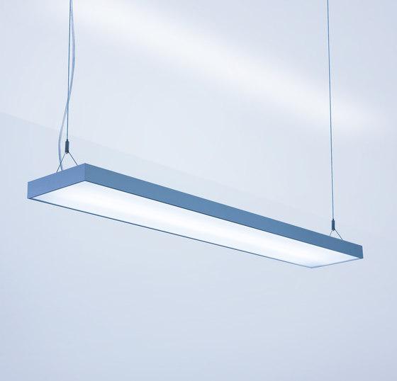 Cubic P1/G1 di Lightnet | Illuminazione generale