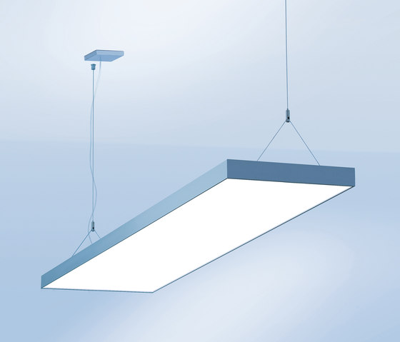 Cubic P1 [Office] by Lightnet | General lighting