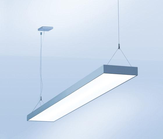 Cubic P1 [Opal] by Lightnet | General lighting