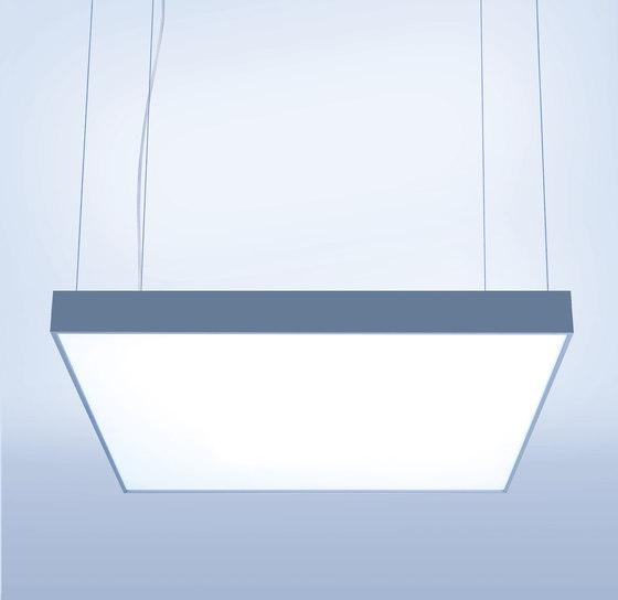 Cubic P2/G2 de Lightnet | Éclairage général