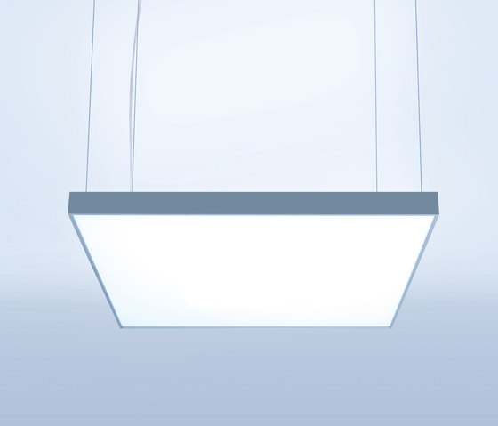 Cubic P2|G2 [Office] by Lightnet | General lighting