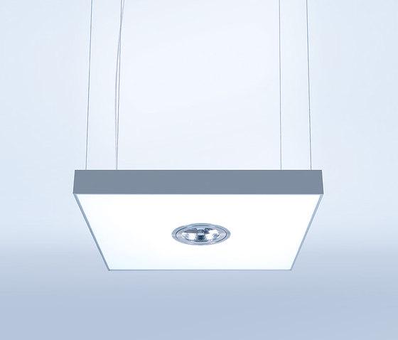 Cubic P2 by Lightnet | General lighting