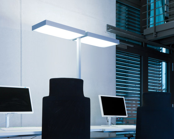 Cubic S7 by Lightnet | Task lights