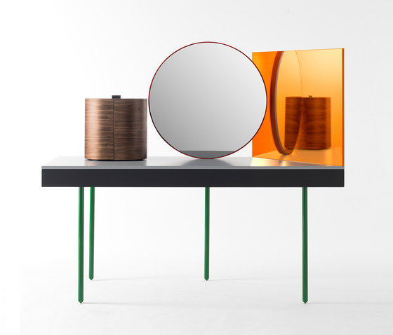 Chandlo by BD Barcelona | Dressing tables