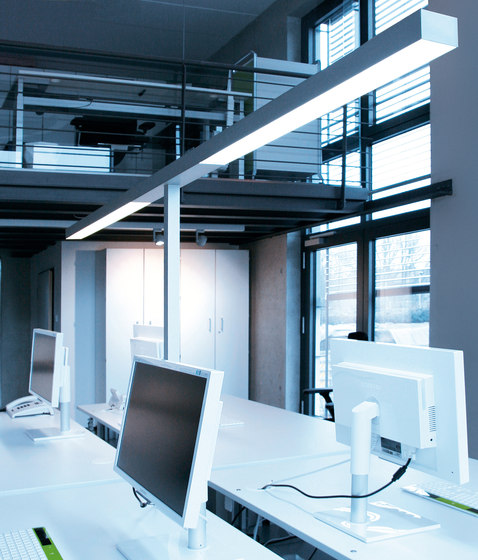 Matric S2 de Lightnet | Lampes de travail