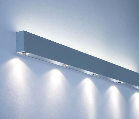 Matric W4 [Opal&Spotlight] by Lightnet | General lighting
