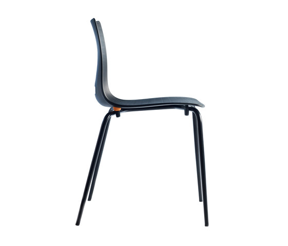 Groovy by LABOFA | Visitors chairs / Side chairs
