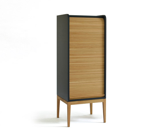 Tapparelle Cabinet  M by Colé | Cabinets