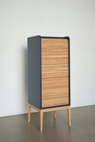 Tapparelle Cabinet  M de Colé | Archivadores