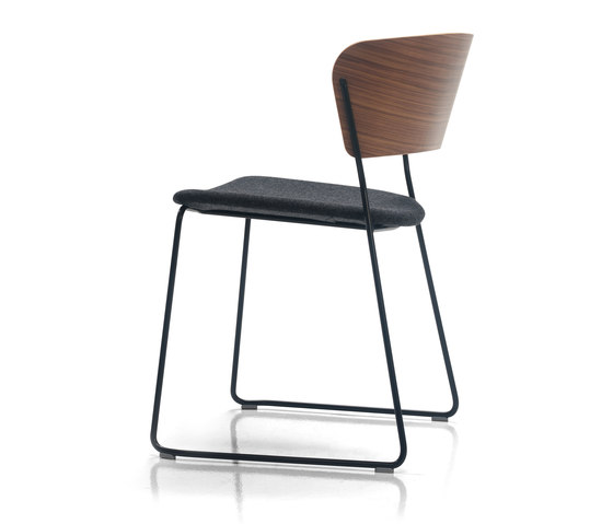 Arc by Inclass | Multipurpose chairs