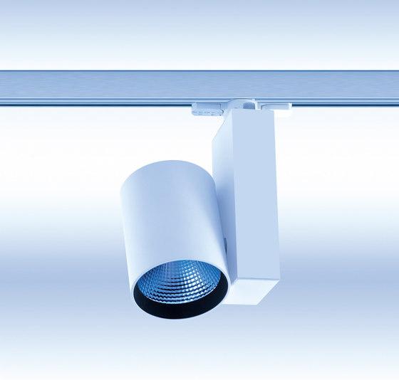 Midpoint F by Lightnet | Lighting systems