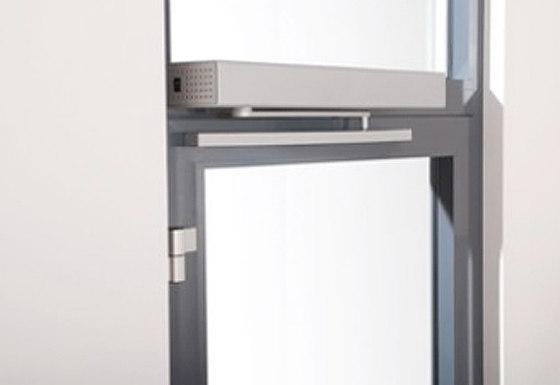 ED swing door operators by dormakaba | Automatic door operators