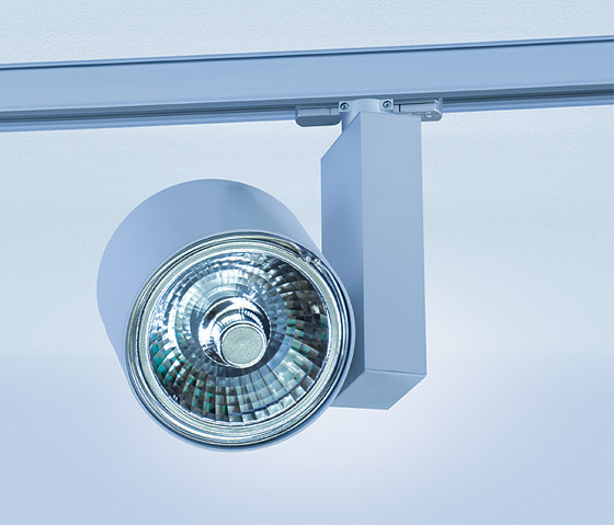 Midpoint F by Lightnet | Ceiling-mounted spotlights