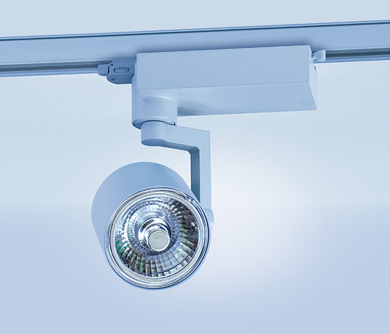 Midpoint R by Lightnet | Ceiling-mounted spotlights