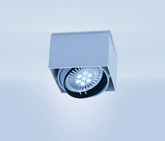 Midpoint A C by Lightnet   Ceiling-mounted spotlights