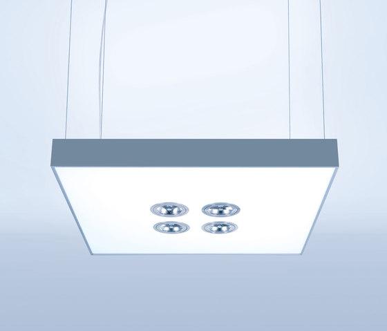 Cubic P2|G2 [Opal] by Lightnet | General lighting