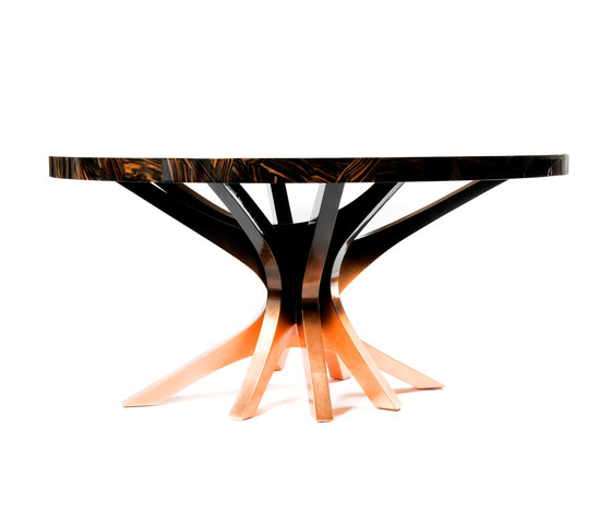 Patch Table by Boca do lobo | Dining tables