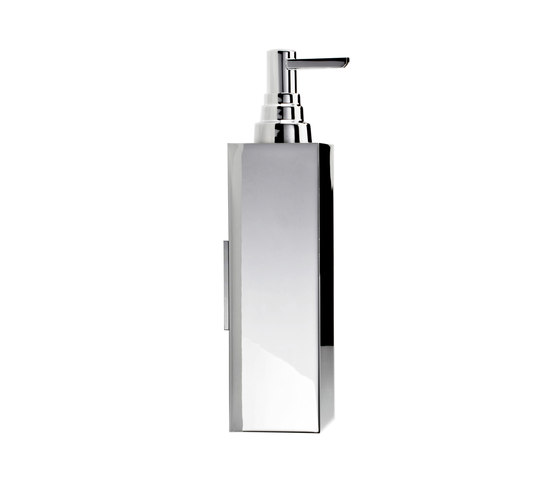 DW 310 N by DECOR WALTHER | Soap dispensers