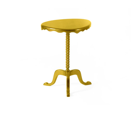 Coolors tables | Ottoman side table by Boca do lobo | Side tables