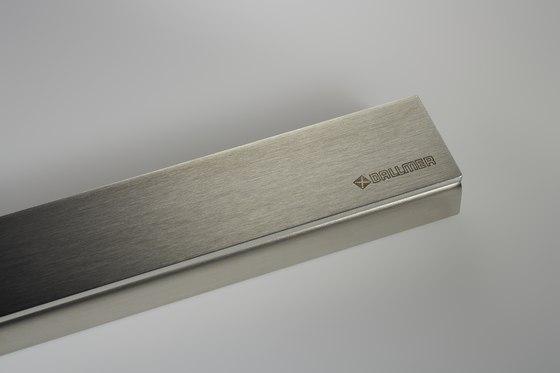 TistoLine by DALLMER   Linear drains