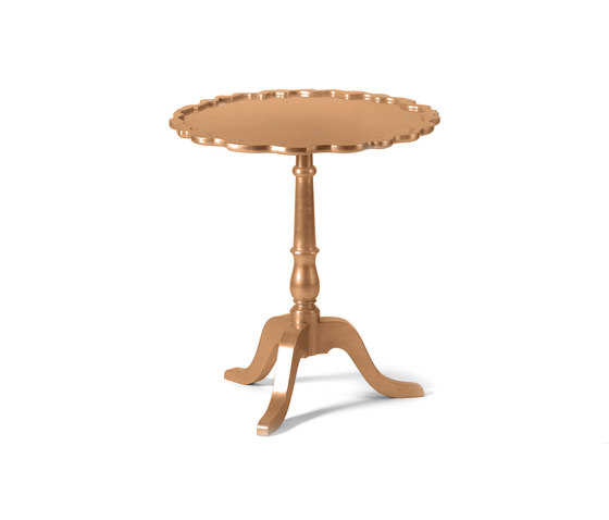 Coolors tables | Shield side table by Boca do lobo | Side tables
