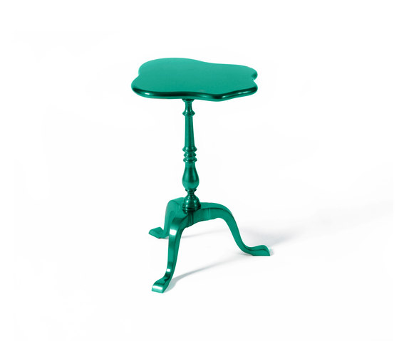 Coolors tables | Zaragoca side table by Boca do lobo | Side tables