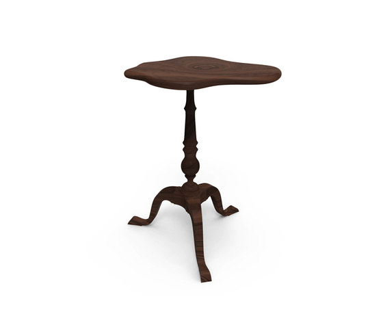 Coolors tables |Zaragoca side table by Boca do lobo | Side tables