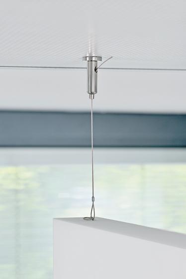 POSILOCK de Carl Stahl | Câbles en inox