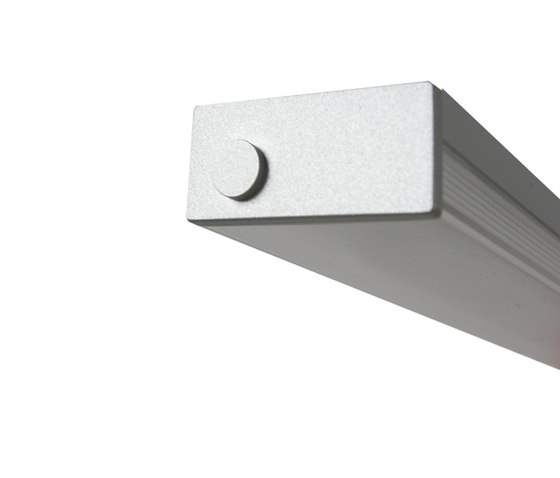 LED ADD-ON - Flat LED Under-Cabinet Luminaire by Hera | Under-cabinet lights